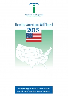 How the Americans Will Travel 2015