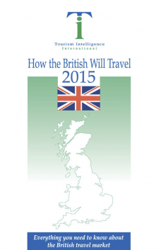 How the British Will Travel 2015