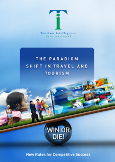 The Paradigm Shift in Travel and Tourism